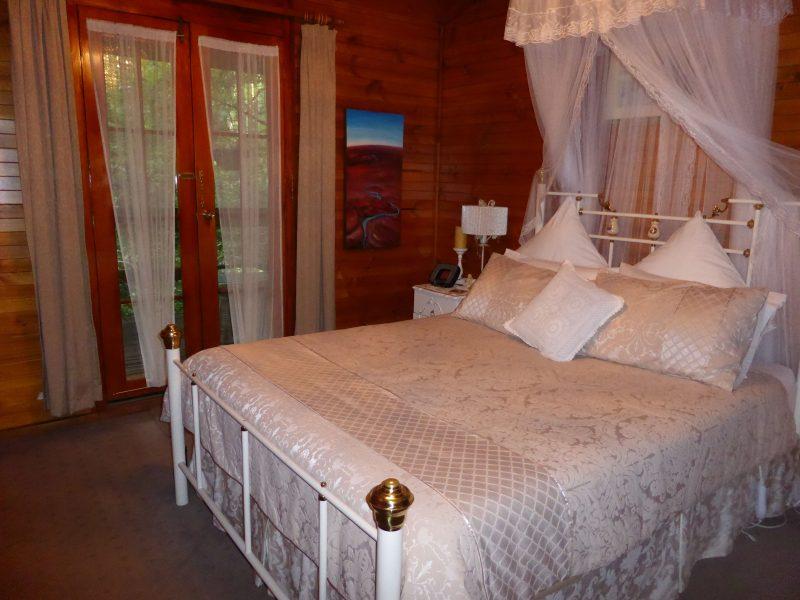 Wisteria spa suite