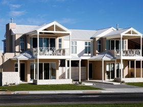 Villa Ida and Grenada