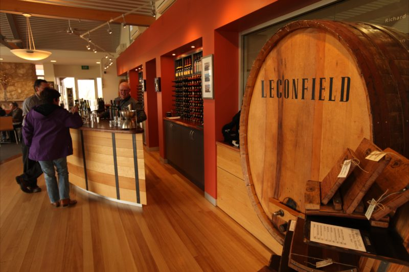 Leconfield Winery