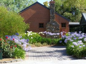 Anchor Cottage at Port Willunga