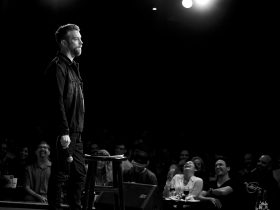 Anthony Jeselnik USA