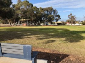Apex Park Playground, Kadina edit