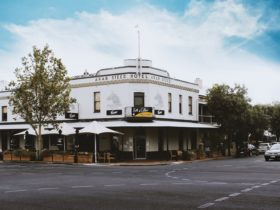 Arab Steed Hotel