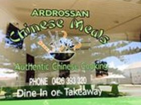Authentic Chinese cooking