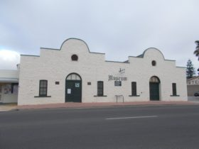 Ardrossan Museum