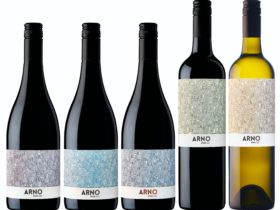Arno Wine Co. Barossa wines