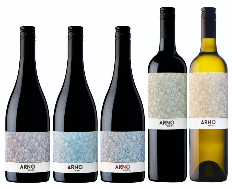 Arno Wine Co. Barossa wines