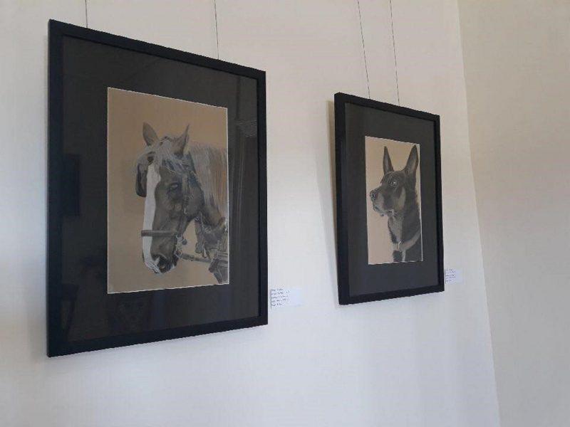 Art at Auburn