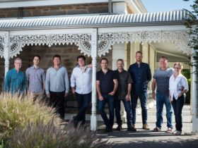 The Artisans of Barossa