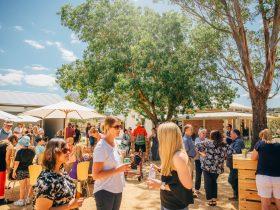 Arts & Entertainment @ Newenham Adelaide Hills