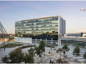 Atura Adelaide Airport Exterior