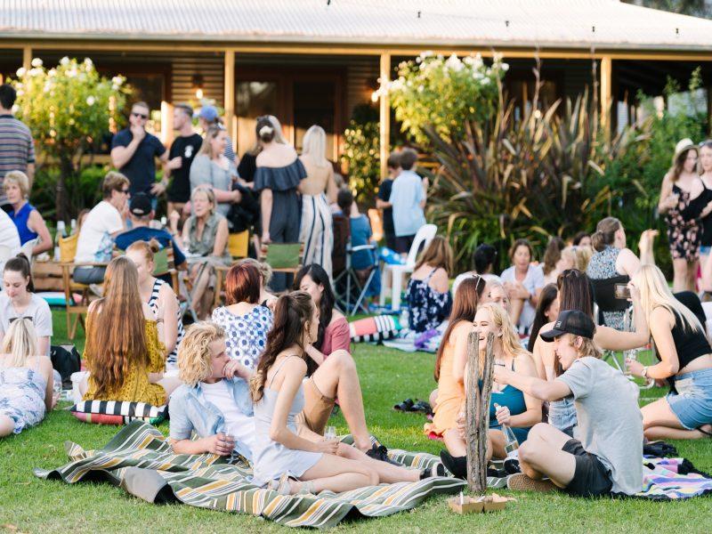 Australia Day @ Whistler Wines