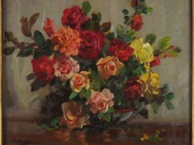Septimus Power - Roses