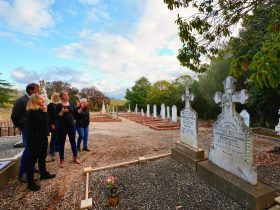 Barossa Cultural Heritage Tour
