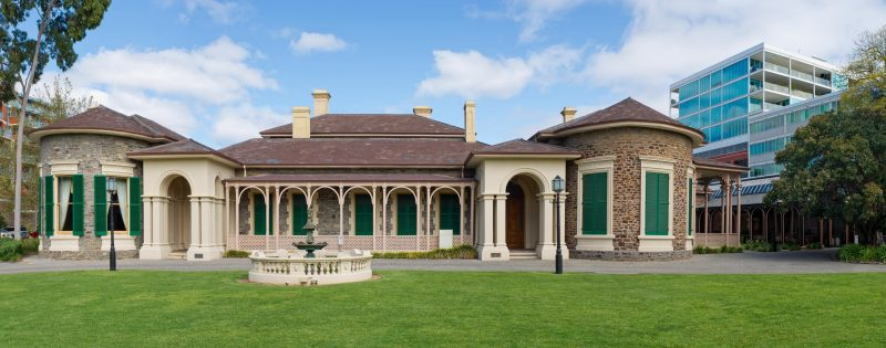 Ayers House Museum