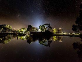 Balnaves under the stars