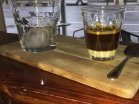 Cafe Bon Bon