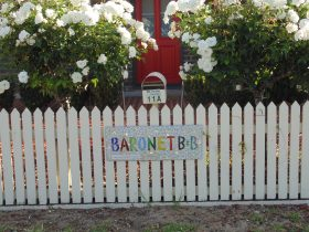 Baronet B & B