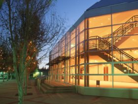 Barossa Arts & Convention Centre