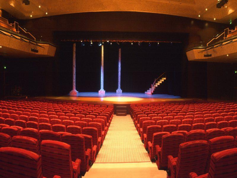 Barossa Arts & Convention Centre auditorium