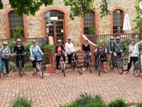 Barossa Bike Hire & Cycle Tours