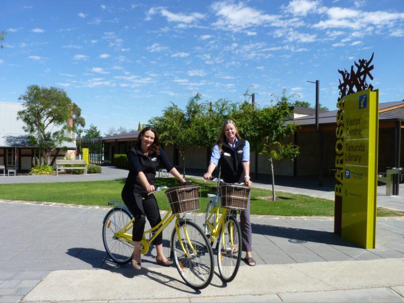 Barossa Cycle Hub