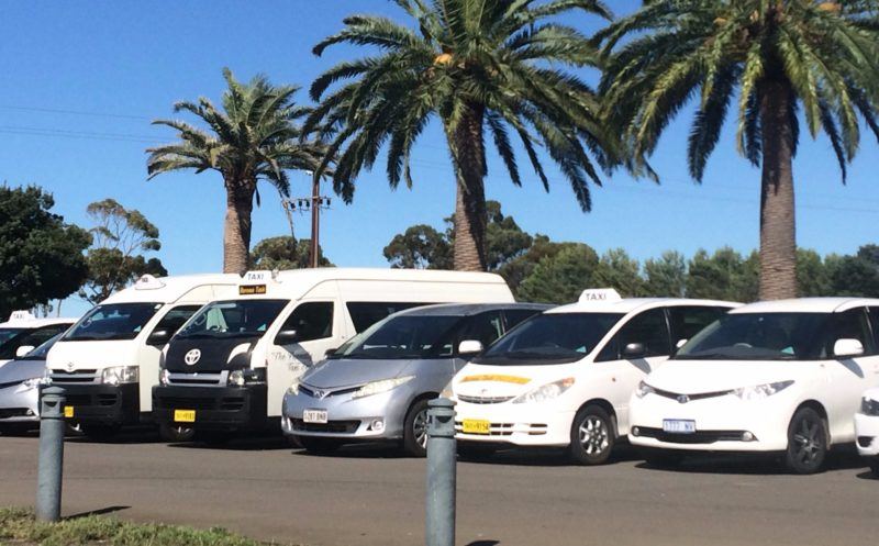 Barossa Taxis