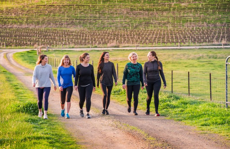 Barossa Wellness Day Retreat