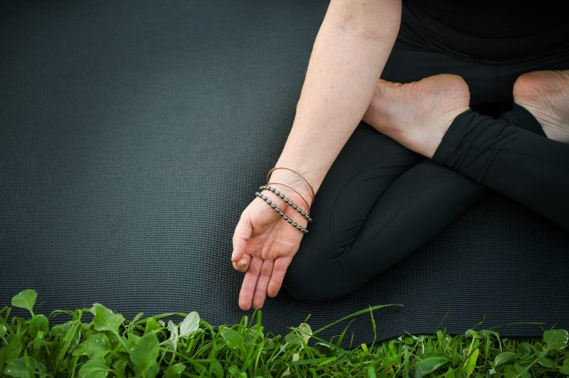 Yoga and Meditation. Barossa Wellness and True North Yoga