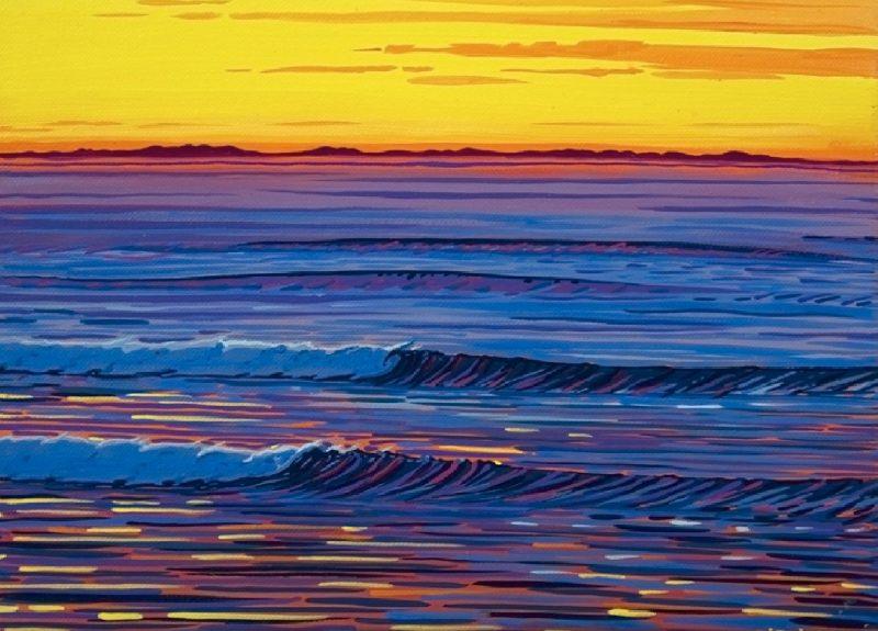 Dawn Surf Middleton