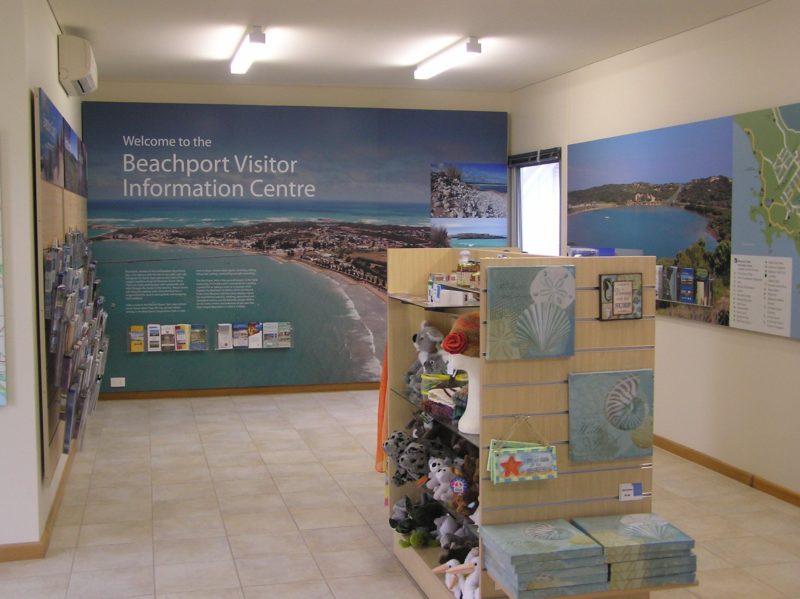 Beachport Info