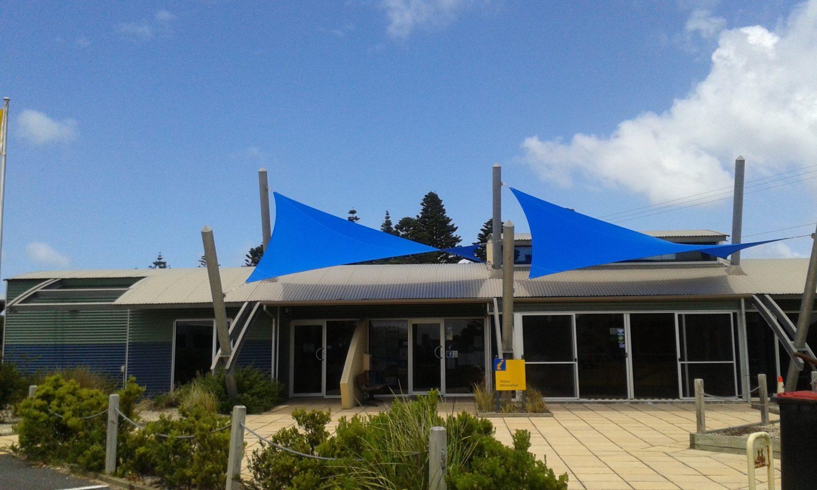 Beachport Visitor Centre
