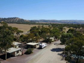 Beautiful Valley Caravan Park