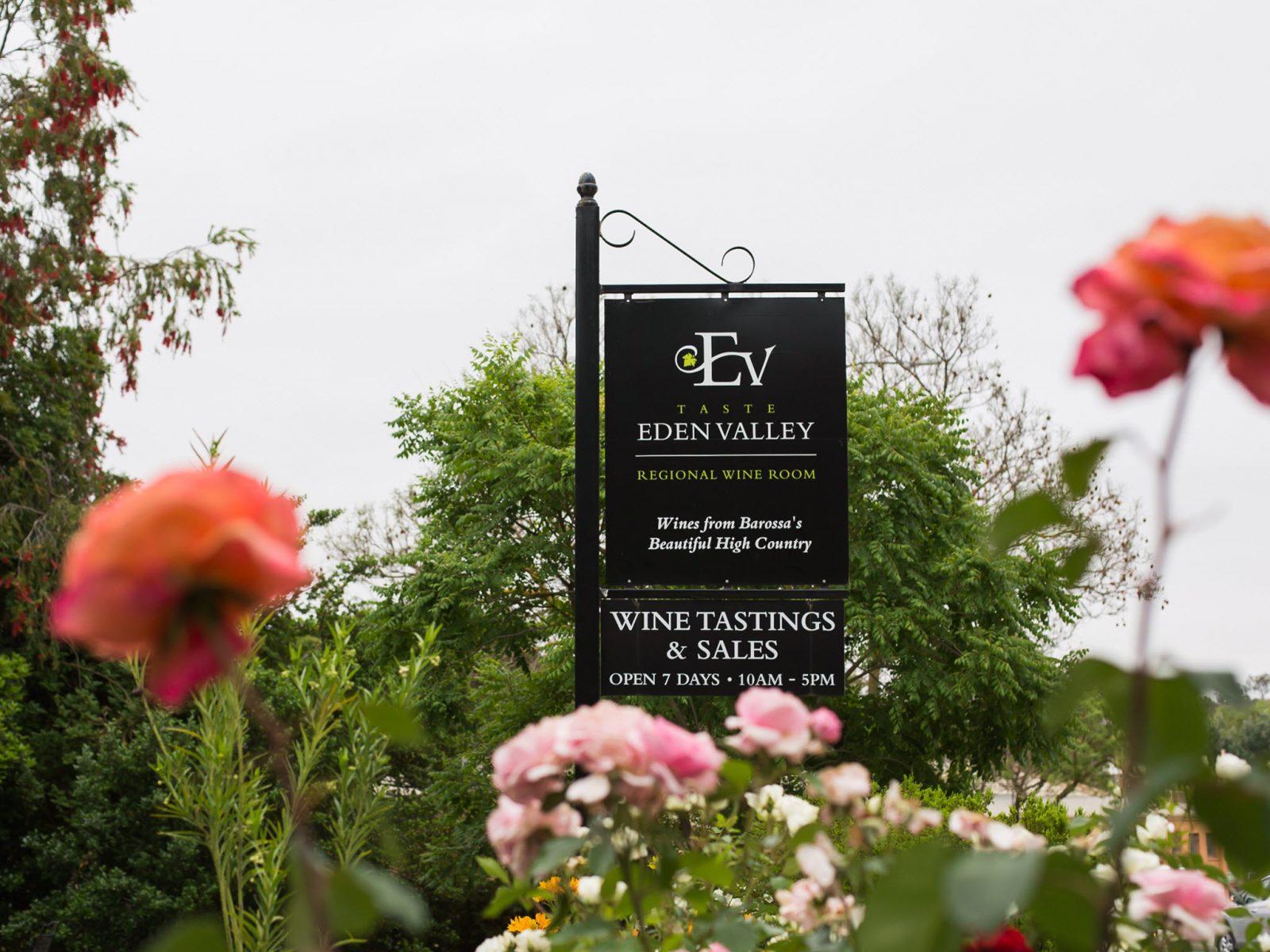 Taste Eden Valley - Barossa