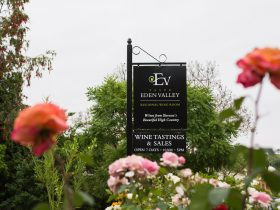 Taste Eden Valley - Barossa