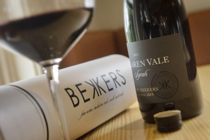Bekkers Wine