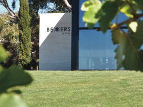 Bekkers Wine McLaren Vale