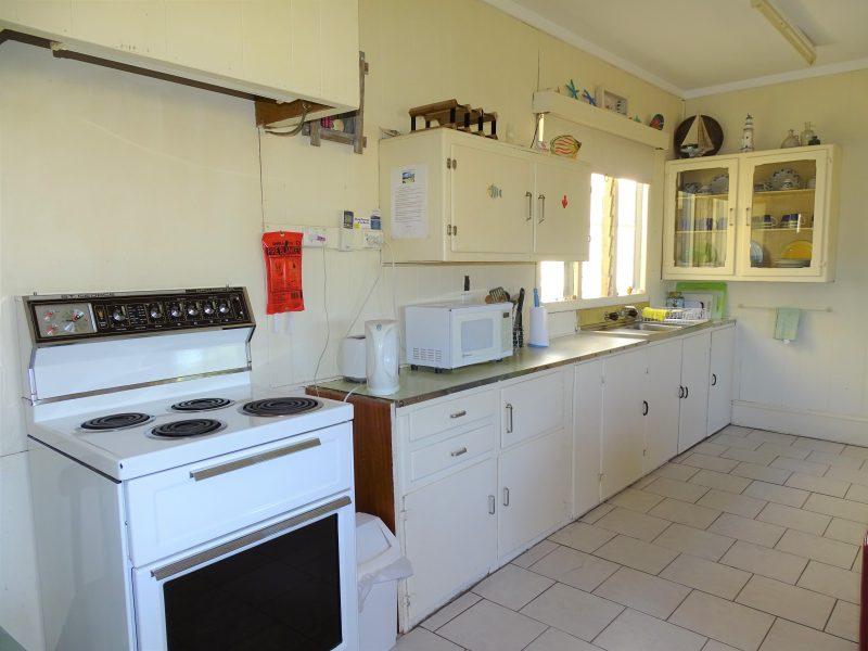 Bells Retreat, Port Hughes, South Australia