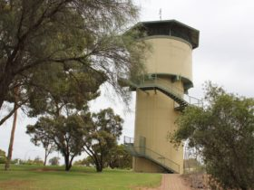 Berri Lookout Tower