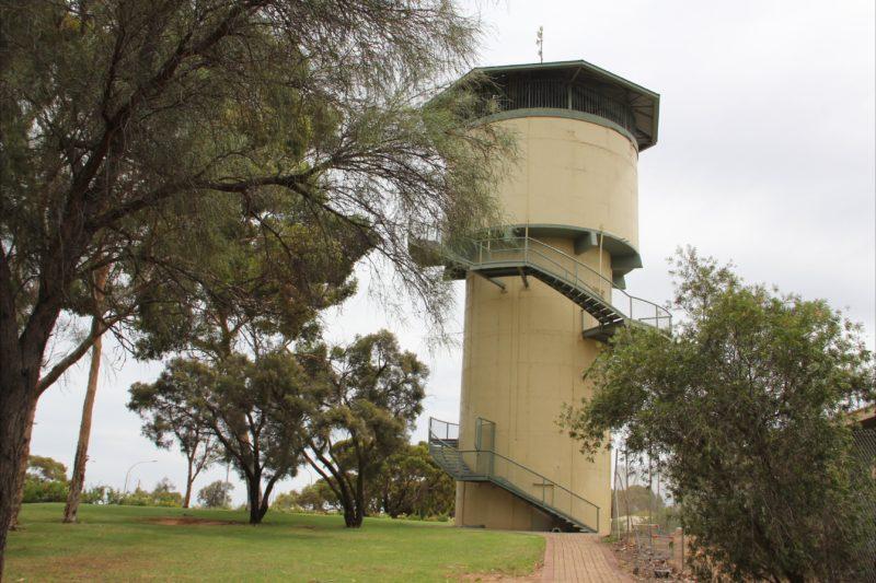 Berri Lookout Tower