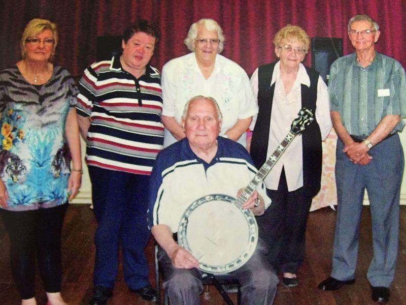 Kadina Music and Variety Club Inc.