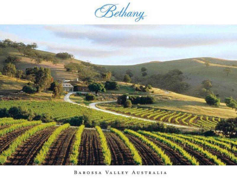 Bethany landscape