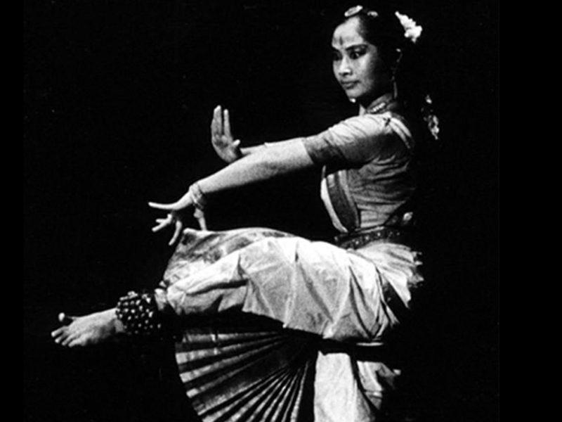 Shakti in Bharata Natyam and Beethoven