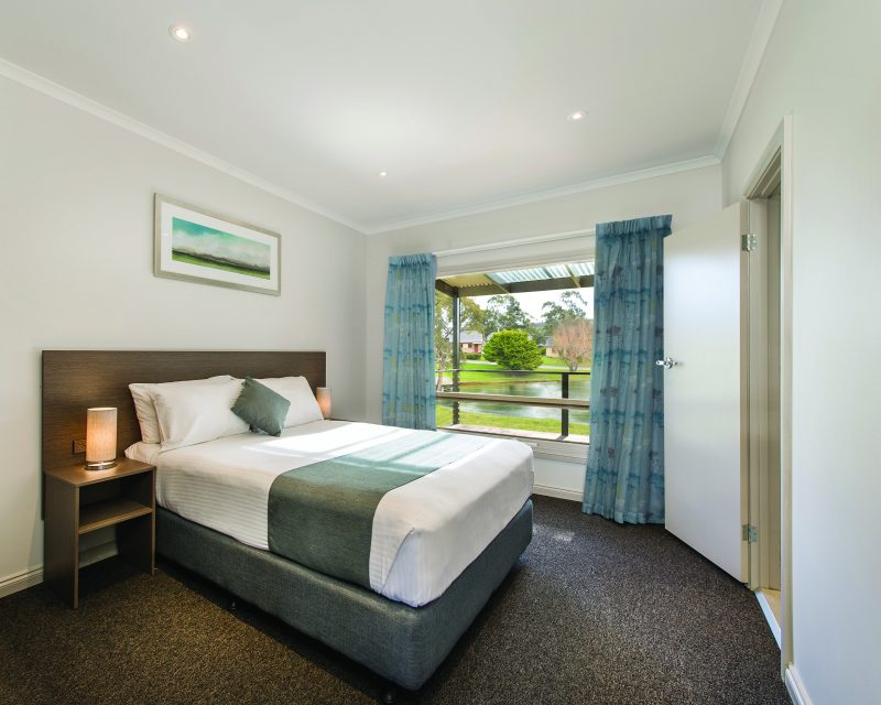 BIG4 Hahndorf Resort - Lakeview Unit