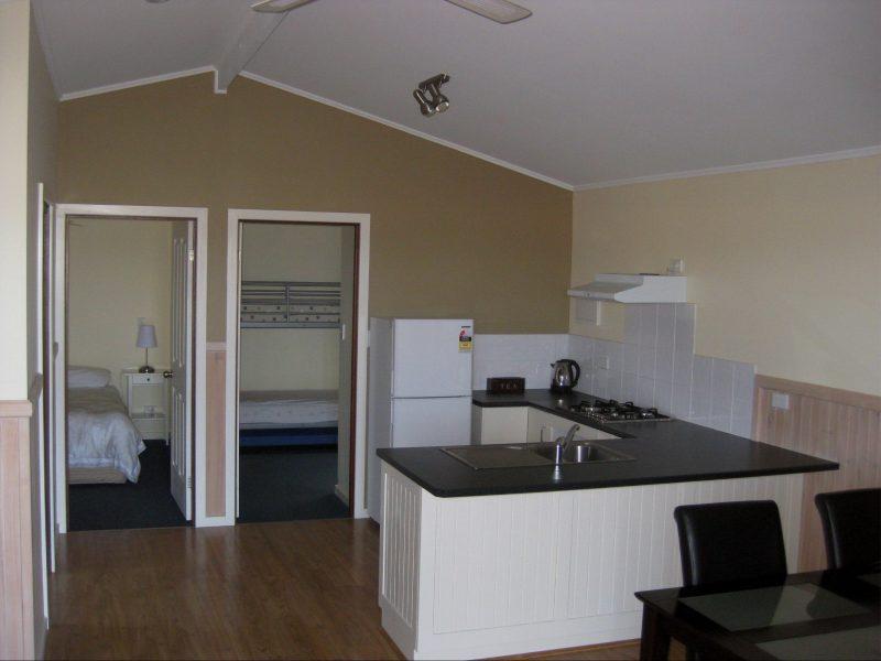 BIG4 Port Willunga Deluxe Cabins