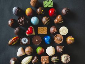 award winning, chocolate, chocolatier, truffles
