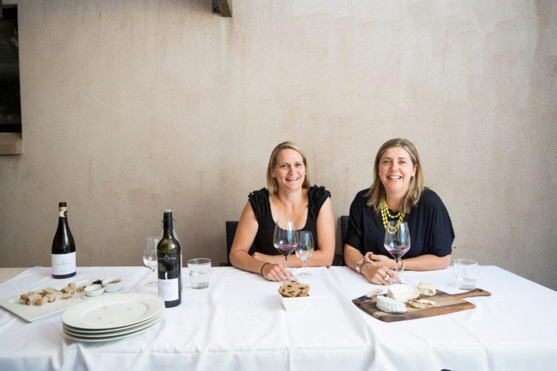 Sisters, Lunch, Winery, Langhorne Creek, Cellar Door, Wine
