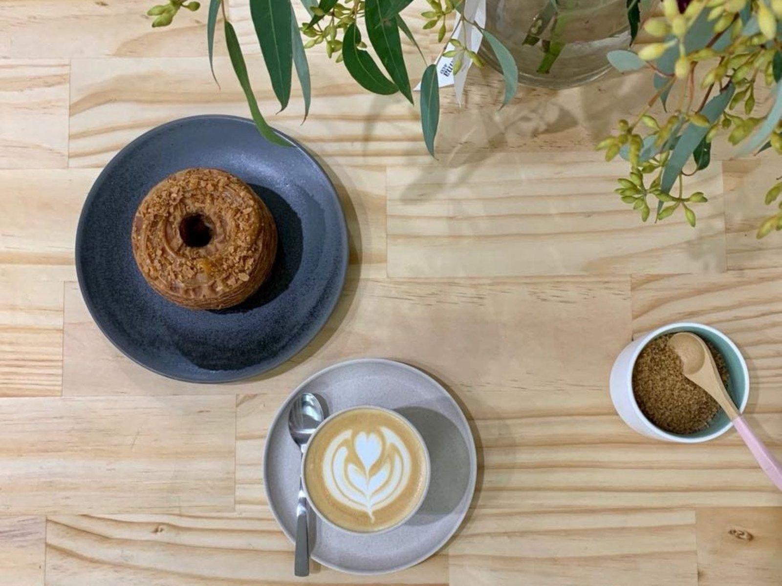 Bricks and Mortar Coffee Co