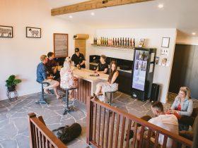 Brockenchack Wines Cellar Door Tasting