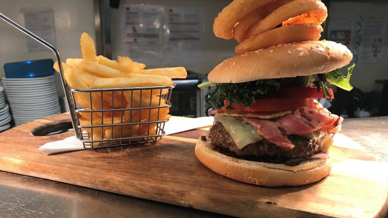 Bellum Burger